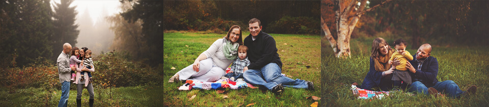 photographer for families seattle