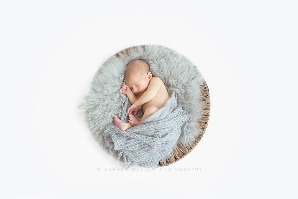 newborn photographer bothell