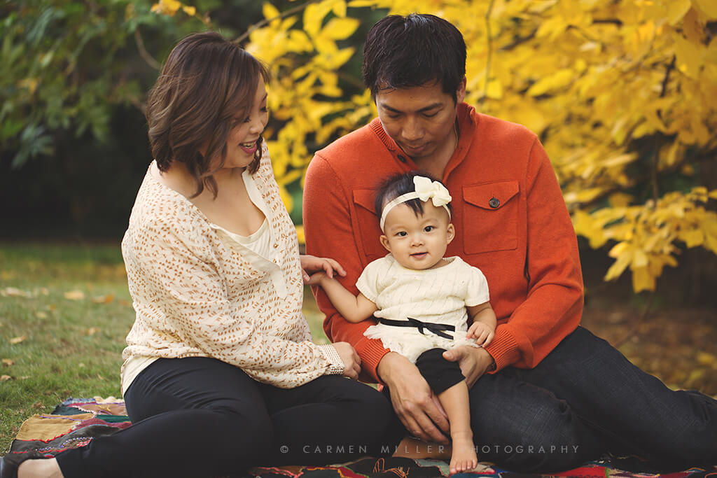 family photographer seattle