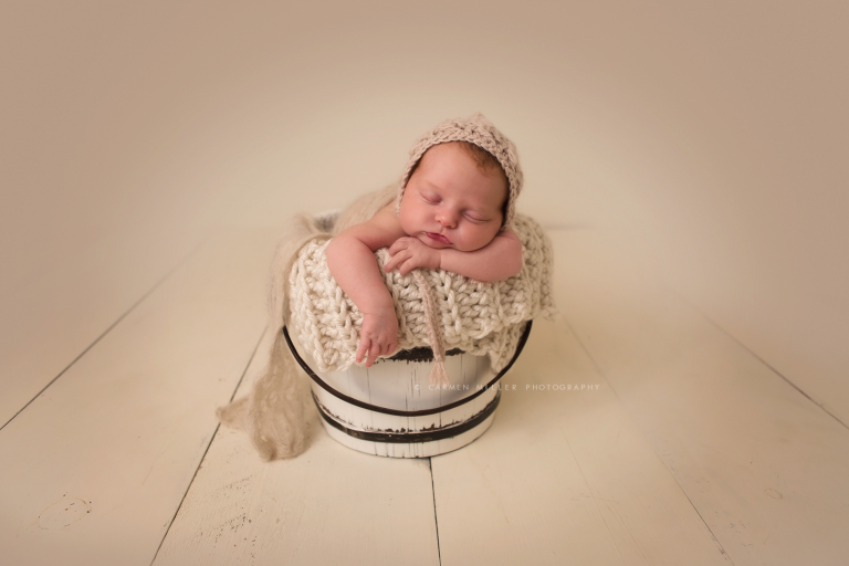 newborn photography in seattle