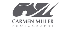 Seattle Newborn Photographer | Child maternity newborn and family photography in Seattle | Carmen Miller Photography logo