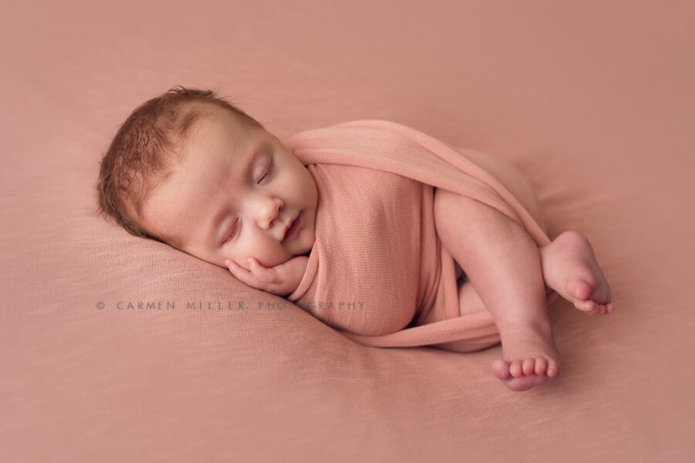 bothell newborn photography