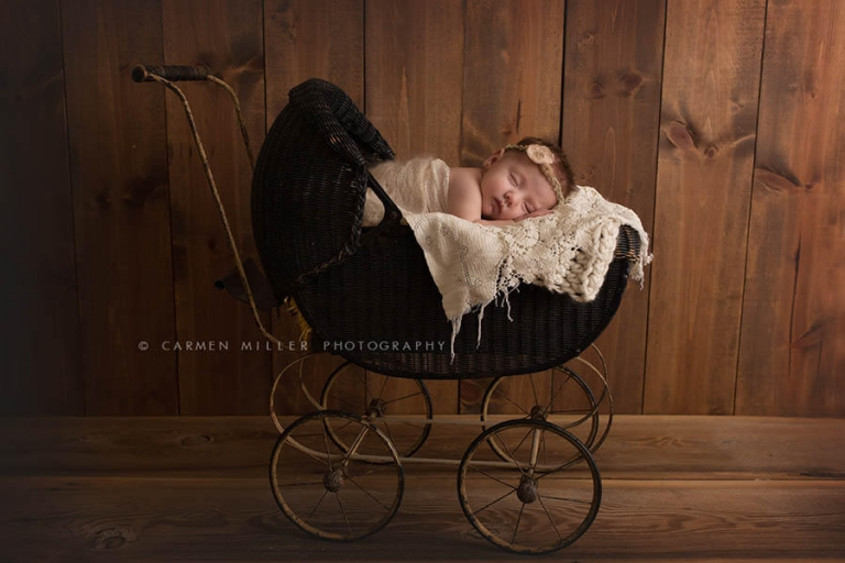 seattle baby newborn photographer