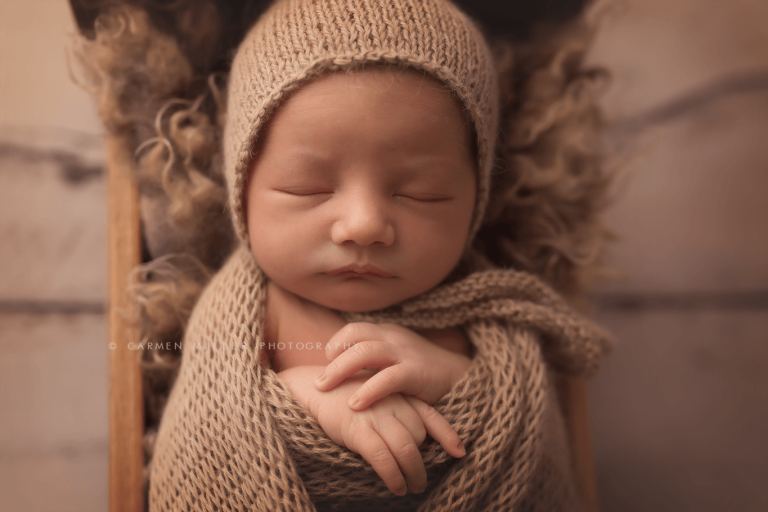 sweet baby boy photography session newborn