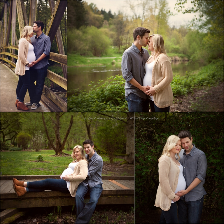 maternity photographer bothell area seattle