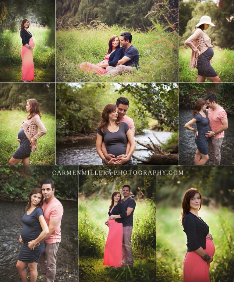 Bothell Maternity Photographer Seattle Photographer