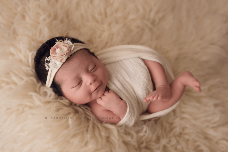 seattle baby photographer studio